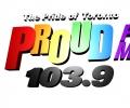 HOPE Volleyball on Proud FM 103.9 Radio